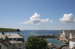 3 Manor Court St Mawes